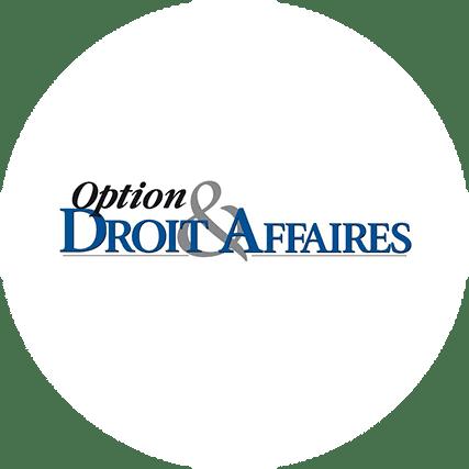 Classements Droits&Affaires