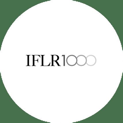 iflr 1000 classement
