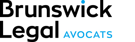 Brunswick Legal logo